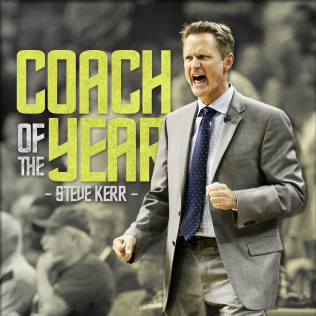 Kerr of the Year