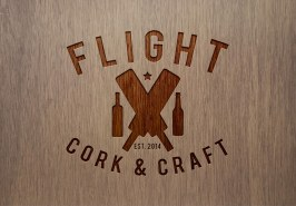 Flight - Cork & Craft