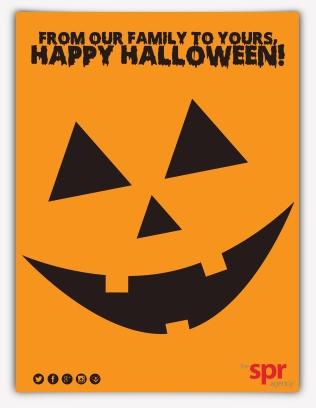 SPR Halloween