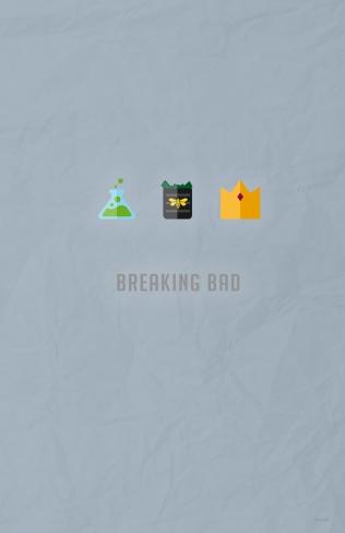 BREAKING BAD MIN
